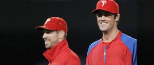 Phillies Rotation Lee Hamels