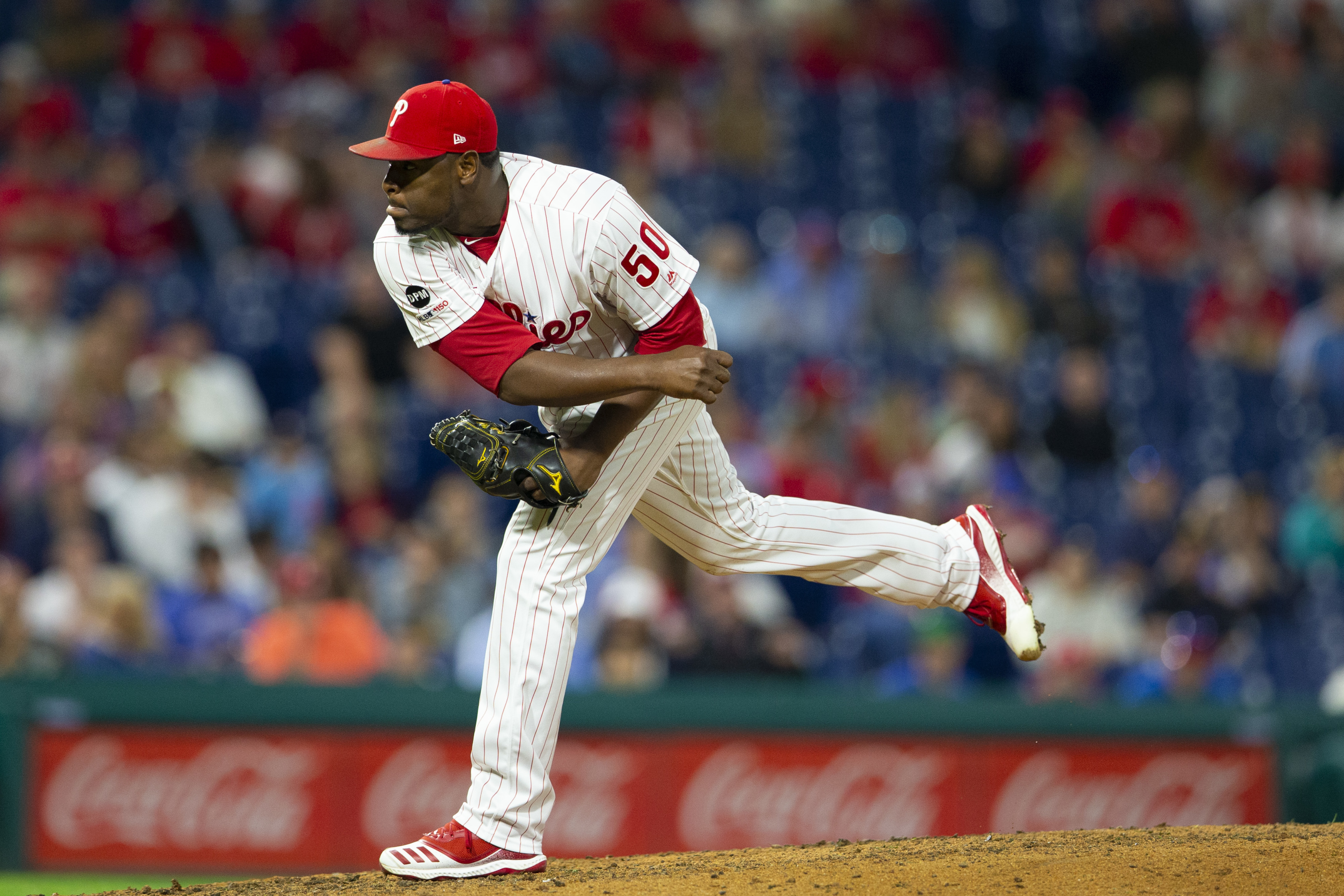 Phillies: Hector Neris could soon return from COVID-19 IL