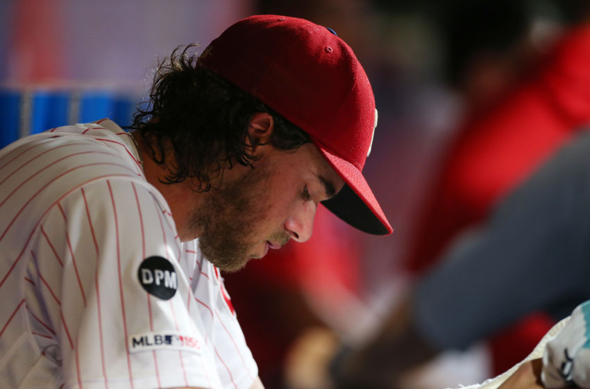 Phillies: Aaron Nola, Adam Haseley absent from spring training